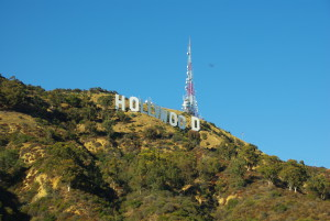 Hollywood et ses antennes