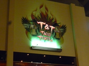 T&T Tacos Tequila